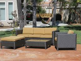 to protect outdoor furniture