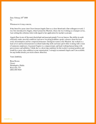 Sample Recommendation Letter For A Friend For Immigration Immigration Letter Of Recommendation For A Friend Shared By