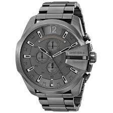 17 best ideas about mens designer watches mens diesel chronograph gunmetal ion plated stainless steel men s watch mens watches s mens