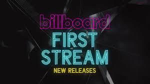 First Meeting Chart Billboard Music Charts News Photos Video Billboard