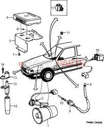 Esaabparts saab 9000 u003e electrical parts u003e alarm related rh esaabparts cruise control wiring diagram mazda 3 wiring diagram