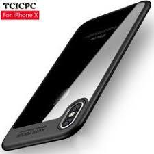 <b>Baseus</b> Phone Case For iPhone X Case <b>Ultra Thin</b> Slim Protection ...