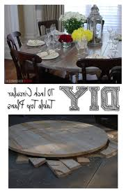 50 inch glass table top 70 inch round table top round table top diy tutorial and