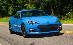 2017 Subaru BRZ Manual Test | Review | Car and Driver