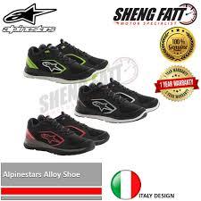 alpinestars alloy shoes sneaker for men original