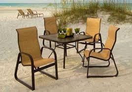 Commercial Outdoor FurnitureOutdoor Sling Furniture