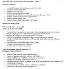 100 Respite Care Worker Resume Ft Carson Job Fair Elderly