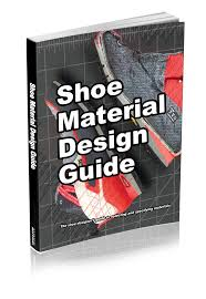 Handbook Of Footwear Design And Manufacture Free Download The Shoe Material Design Guide Materials For Sneakers