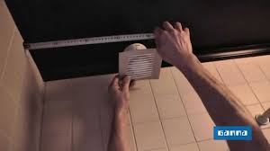 Ventilator Plaatsen In Badkamer Klustips Gamma België Youtube