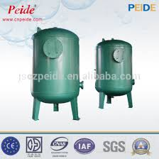 China Commercial Industrial Water Purification Systems Activated