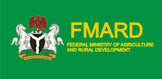 Image result for FEDERAL GOVERNMENT JOBS (FMARD) IN NIGERIA logo