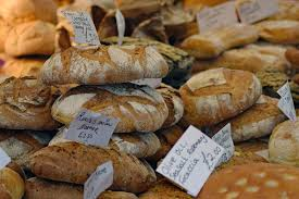 Breadfreshmarketbakerynatural Free Photo From Needpixcom