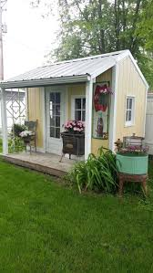 tiny backyard home office. Backyard Office Shed. Cool Prefab Shed My She Office: Large Size Tiny Home