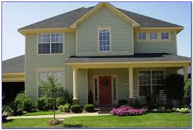 outside house paint colorsCalm Exterior Paint Colors Combinations Exterior Paint Colors
