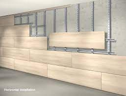 acoustical installation methods