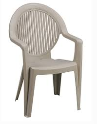 cheap plastic patio furniture. Bali-highback. Fidji High Back Resin Chair Cheap Plastic Patio Furniture
