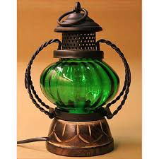 Small Picture Buy Electric Lamp T Lite Holder Home Dcor Decorative Table Lamp