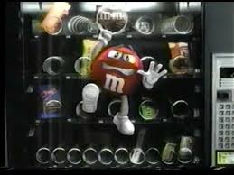 Commercial Vending Machine Classy MM's Vending Machine Commercial YouTube