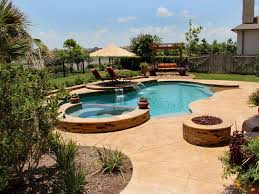 ... Outdoor Design, Swimming Pool Doors Pools Amazing Modern Bungalow Plans  With Swimming Pool Contemporary Swimming ...