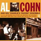 Al Cohn & His Charlie's Tavern Ensemble