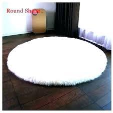large sheepskin rug large sheepskin rug size of throw area white faux fur rugs modern furniture