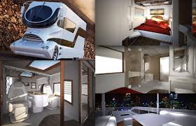 Luxury Mobile Home The Most Expensive And The Most Comfortable Mobile Home In Sale