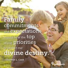 Family Commitments Amazing Priority Of Family Quotes Tagalog