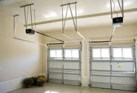 garage doors installationGarage Doors Installation With Garage Door Springs On Garage Door
