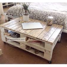 diy pallet painted coffee table photo popular items for pallet coffee table on
