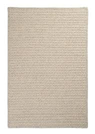 cream colored area rugs super colonial mills natural wool braided rug and blue light henderson beige