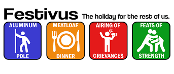 Image result for festivus