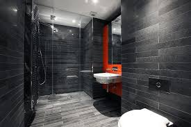 Great Ideas for Gray Bathroom Incredible Homes