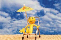 Image result for enjoying the sunshine cartoon