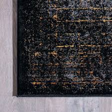 black and gold rug for rugs area cleaning