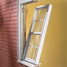 how to install vinyl replacement windows