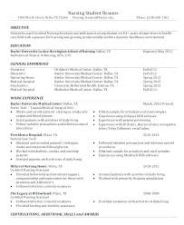 Resume For Nursing Student Awesome Nursing Student Resume Template Directory Resume Sample