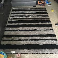 very elegant area rug from badcock furniture in orlando fl offerup