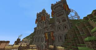 minecraft gate.  Gate Oakcrest Town Gate With Minecraft Gate G