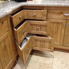 Lower Corner Kitchen Cabinet Ideas