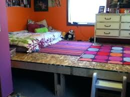 teddy duncan bedroom teddy outfit see more teen girl loft idea would allow  plenty of storage