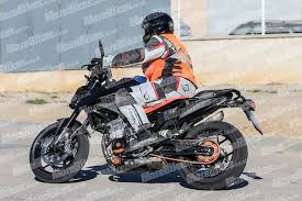 2018 ktm 690 duke. brilliant ktm ktm 790 duke is the smallest from brand to carry a parallel twin  image morebikes to 2018 ktm 690 duke