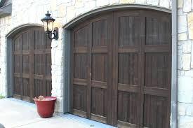 garage door wood stain stained doors gel metal 2 gel stained garage doors
