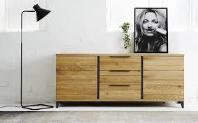 white or black furniture. White Or Black - The Modern Sideboard Furniture O