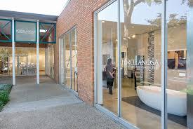 Porcelanosa Dallas Decorative Design Center