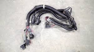 john deere wiring harness for dry rate controller pfp10819 john deere wiring harness for dry rate controller pfp10819