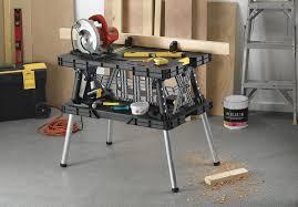 <b>Верстак Keter</b>: рабочий складной столярный стол <b>Folding Work</b> ...