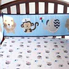 happy cot bedding set b9 noah s ark