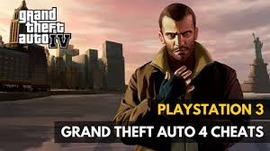 The Fight Lights Out Cheats Grand Theft Auto 4 Cheats For Playstation 3 Gadget Review