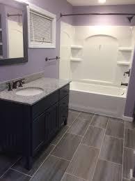 basic bathroom remodel. Bathroom Remodel Basic L
