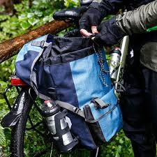 Bike Packer Plus Ortlieb